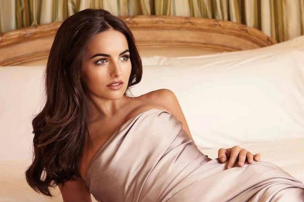 Camilla Belle – Crush of the Day | Daily Girls @ Female Update