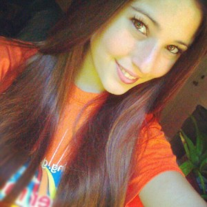 Who Is the Real Angie Varona? | Daily Girls @ Female Update