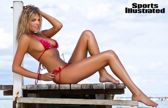 Top 10 Hottest World Series Wives 2012   Daily Girls @ Female Update