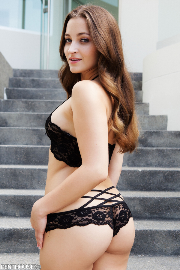 Dani Daniels Penthouse Babe of the Day | Daily Girls @ Female Update