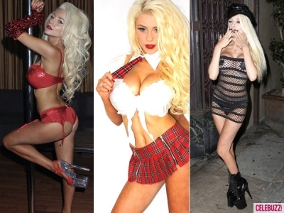 A Guide to Courtney Stodden's Looks | Daily Girls @ Female Update