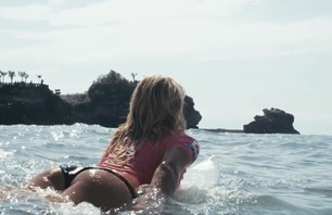 A Sextastic Preview of the Roxy Pro | Daily Girls @ Female Update