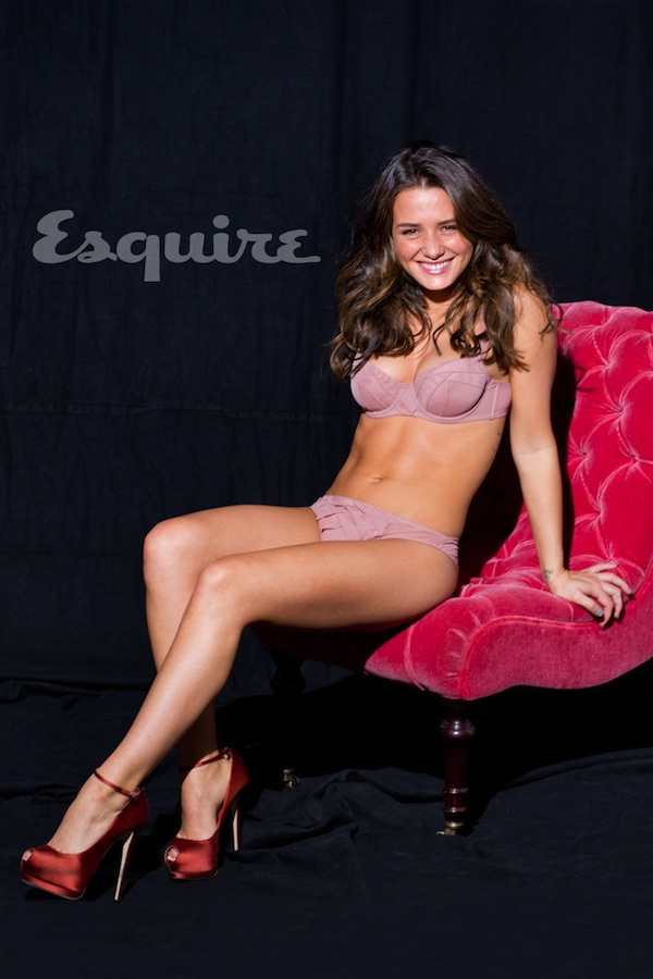 Addison Timlin for Esquire of the Day | Daily Girls @ Female Update