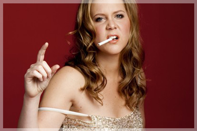 Amy Schumer is sexy and funny | Daily Girls @ Female Update