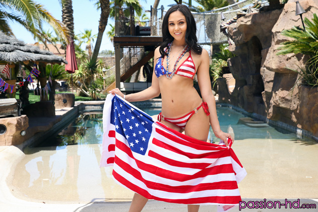 Ariana Marie | Daily Girls @ Female Update