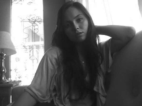 Ashley Kind is a Cali Girl | Daily Girls @ Female Update