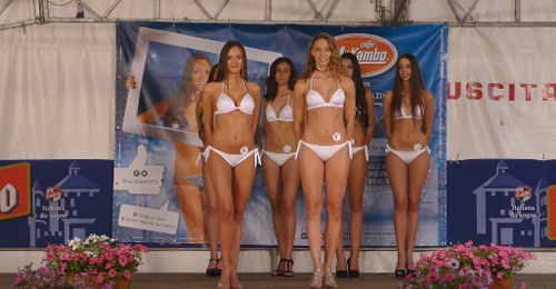 Beauty Contest Cameltoe Video | Daily Girls @ Female Update