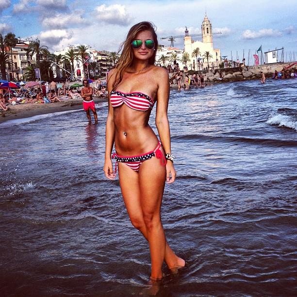 Best of Russian Instagram Accounts | BabesBible