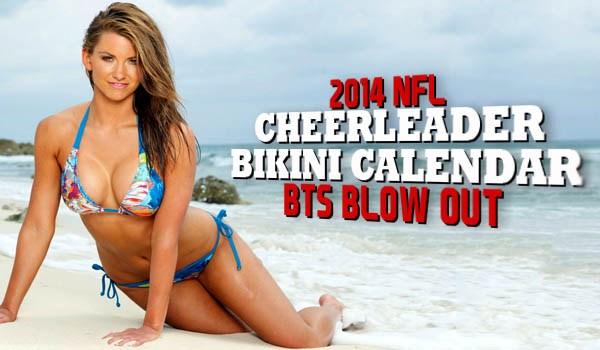 Bikini Photos Of NFL Cheerleaders | Daily Girls @ Female Update