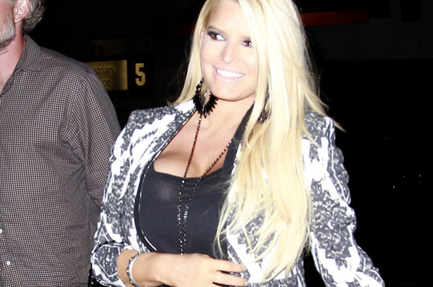 Billie Faiers Bust Out In NUTS | Daily Girls @ Female Update
