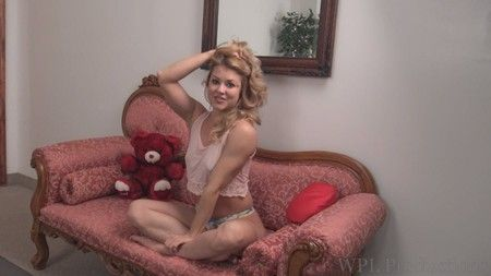 Blonde Betsy teases for WPL Productions
