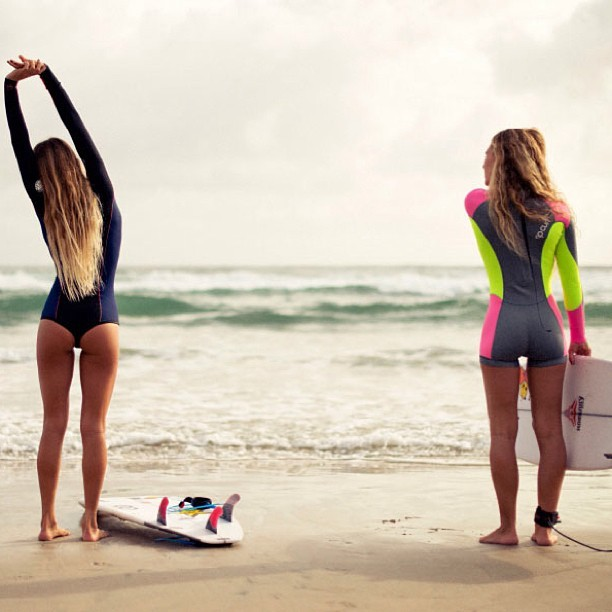 BNQT.com –  – The Social Platter: Alana Blanchard | Daily Girls @ Female Update