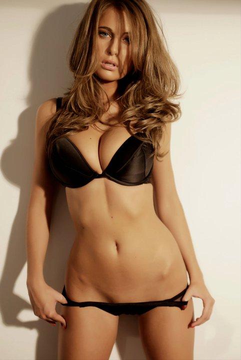 British Babe of the Week – Elle Basey | BabesBib | Daily Girls @ Female Update