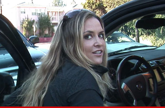 Brooke Mueller — Naked Photos Being Shopped | Daily Girls @ Female Update