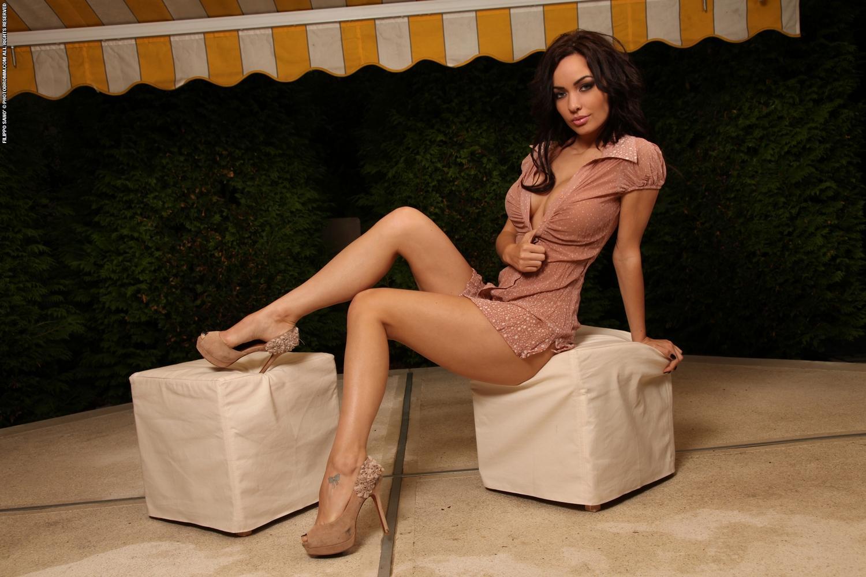 Busty Hungarian Model Adrienn Levi Nude Gallery | Daily Girls @ Female Update