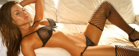 Catalina White : Model and Wrestler? | Daily Girls @ Female Update
