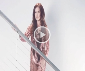 Chrissy Marie Teases for Playboy | Daily Girls @ Female Update