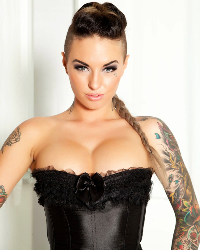 Christy Mack | Daily Girls @ Female Update