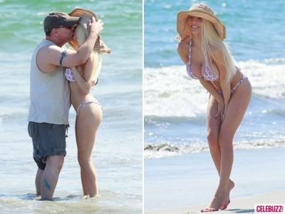Courtney Stodden Takes Her Love of Everything | Daily Girls @ Female Update