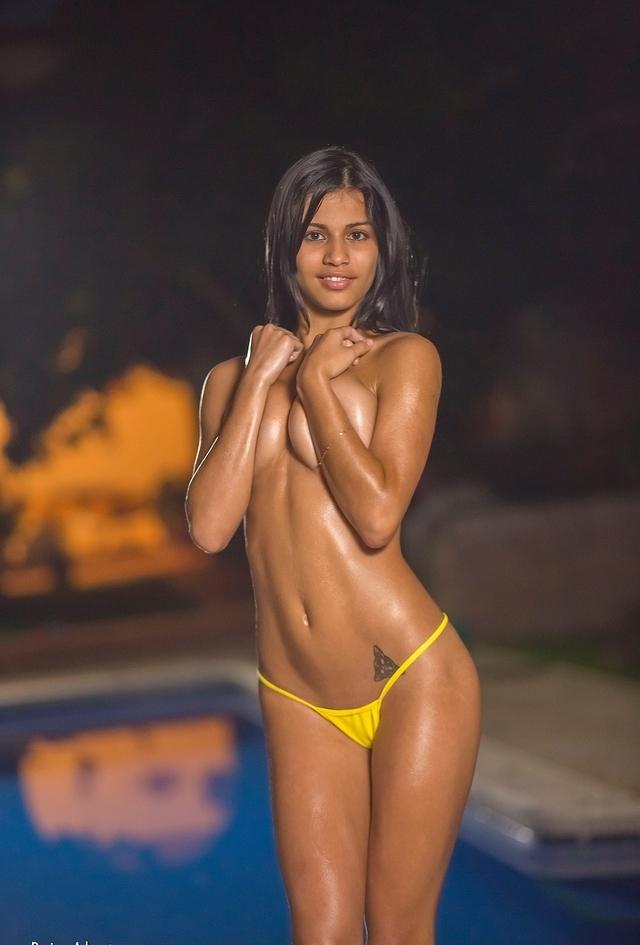 Denisse Gomez | Daily Girls @ Female Update