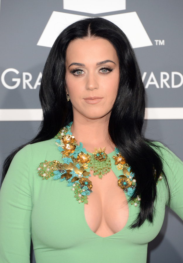 Ellen DeGeneres Couldn't Get Enough Of Katy P | Daily Girls @ Female Update