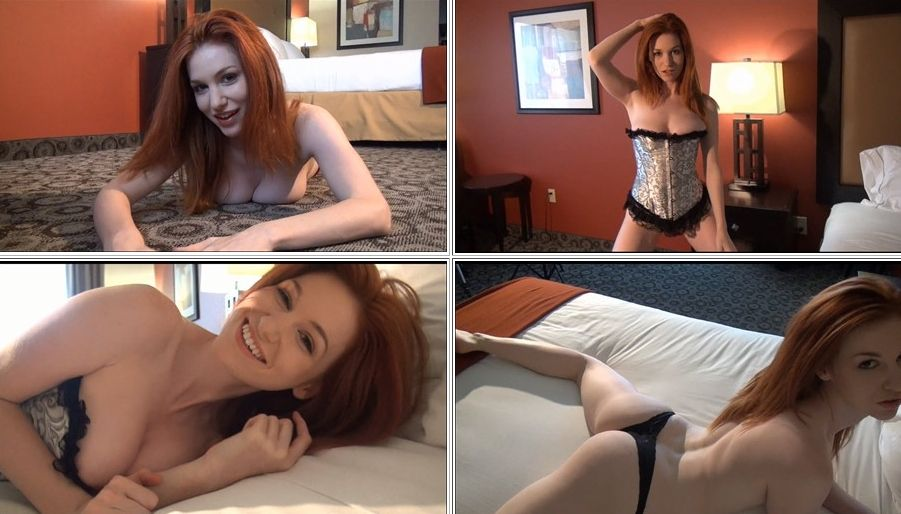 Emily's 1st video for Northwest Beauties | Daily Girls @ Female Update