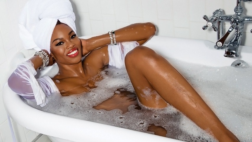 Eugena Washington Playboy Playmate December 2015 | Daily Girls @ Female Update