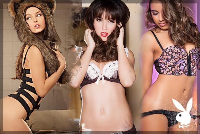 Eye Candy: The Girls of PlayboyDotCom | Daily Girls @ Female Update
