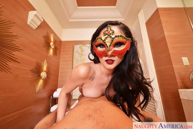 Fidelio: Wild VR NYE Masquerade Party!