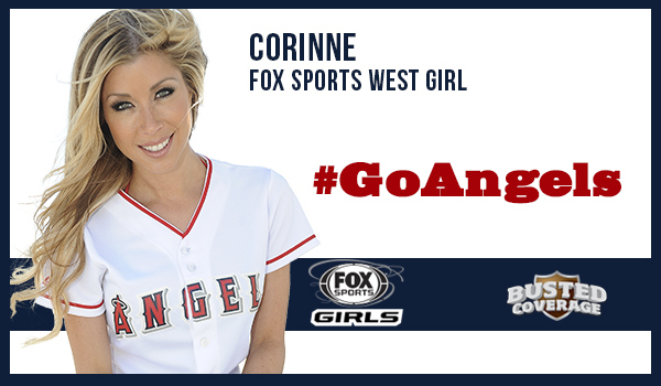 FOX Sports Girl Of The Week: Corinne | Daily Girls @ Female Update