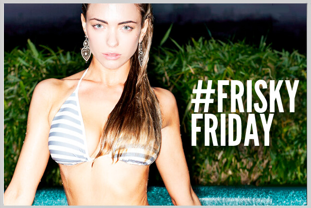 Frisky Friday's Hot Little Numbers | Daily Girls @ Female Update