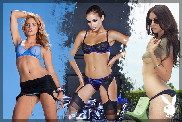Get a Little Closer to Jaclyn, Liz, and Laura | Daily Girls @ Female Update