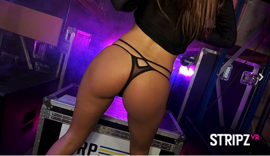 Girls From Stripzvr – VR Strip Tease Website | Daily Girls @ Female Update