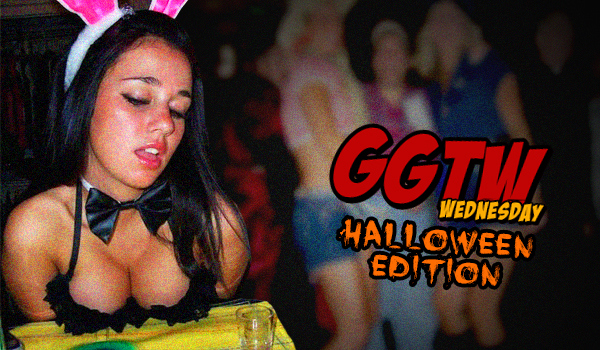 Girls Gone Too Wild : Halloween 2013 Edition | Daily Girls @ Female Update