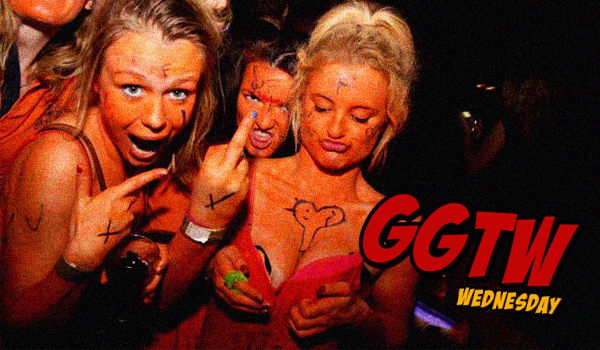 Girls Gone Too Wild Wednesday: August 28th | Daily Girls @ Female Update