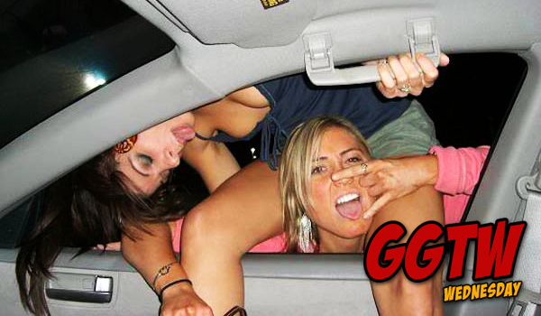 Girls Gone Too Wild Wednesday: May 22nd | Daily Girls @ Female Update