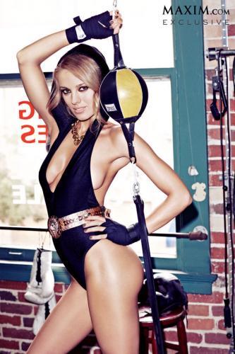Girls With Belts | Maxim | Daily Girls @ Female Update
