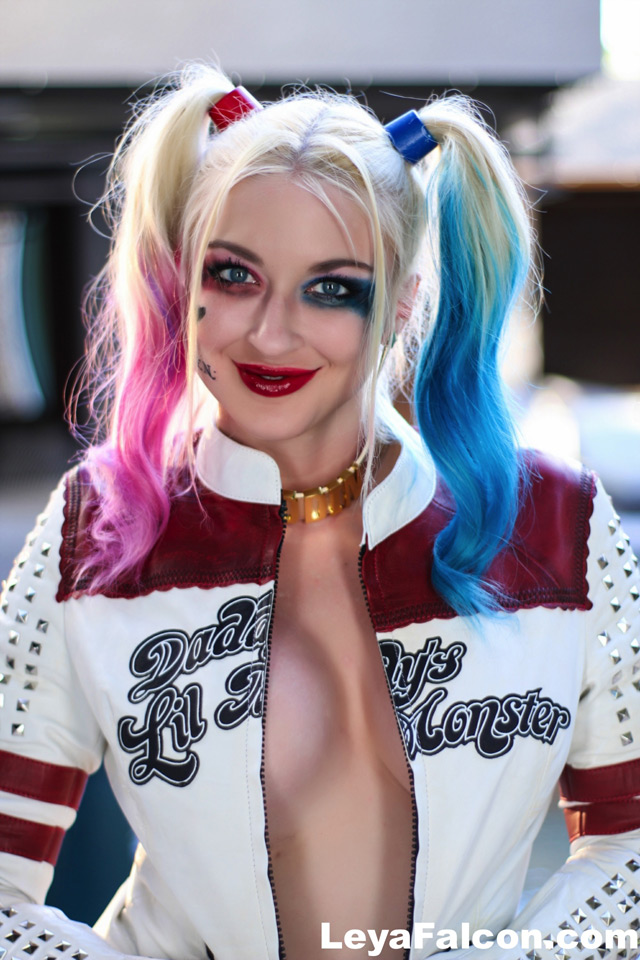 Harley Quinn | Daily Girls @ Female Update