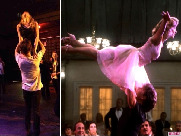 Harry Styles and Taylor Swift Go Dirty Dancing? | Daily Girls @ Female Update