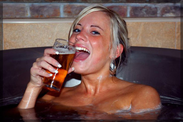 Headshots: The 5 Worst Canadian Beers | Daily Girls @ Female Update
