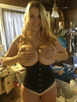 Heavenly Hand Bra Photos | Daily Girls @ Female Update