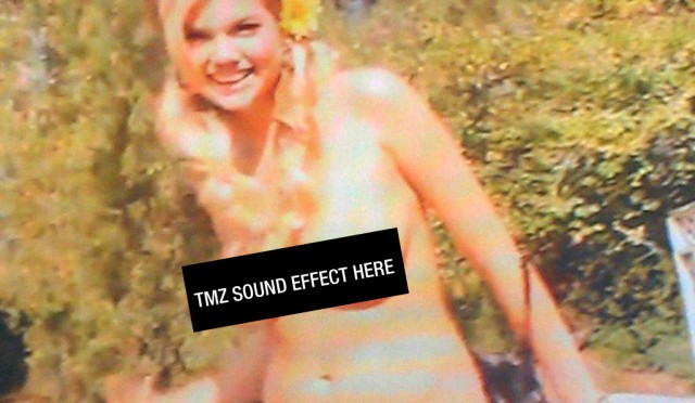Here are Those Topless Kate Upton Photos   Daily Girls @ Female Update