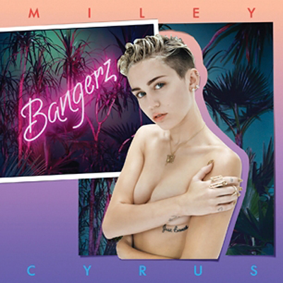 Here's How You Can Get The NSFW Version of Miley | Daily Girls @ Female Update