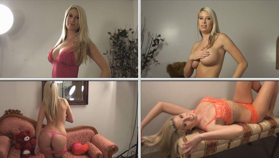 Hot girl Holly by WPL Productions