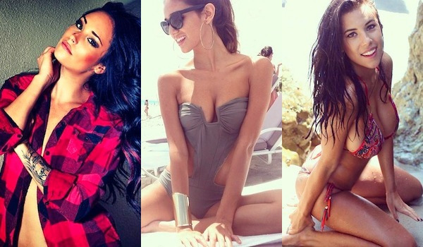 Hottest Girls On Instagram You Need To Follow | Daily Girls @ Female Update