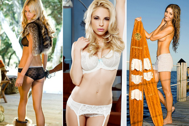 Hottest Playboy Girls of 2013 (So Far) | Daily Girls @ Female Update