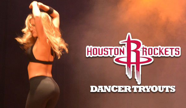 Houston Rockets Power Dancers Selection Show | Daily Girls @ Female Update