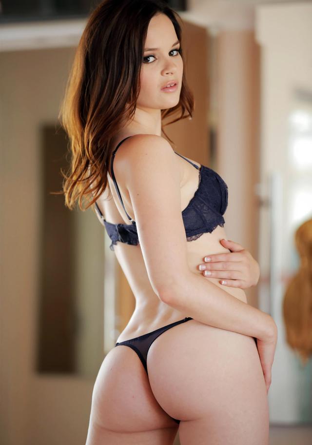 Jenna J Ross | Daily Girls @ Female Update