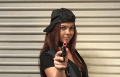 Kari Sweets ATF Agent – Ultimate Collection | Daily Girls @ Female Update
