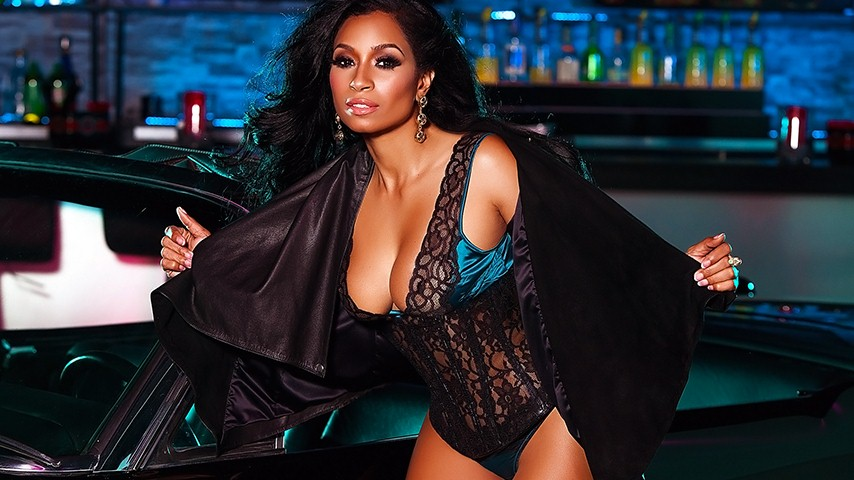 Karlie Redd nude in Cruising for Playboy | Daily Girls @ Female Update